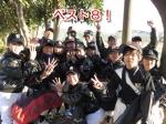 【2013.1.27】AチームIKS大会ベスト8