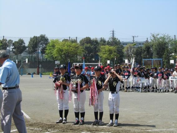 【2012.4.29】HBBL開会式(2012年4月29日)