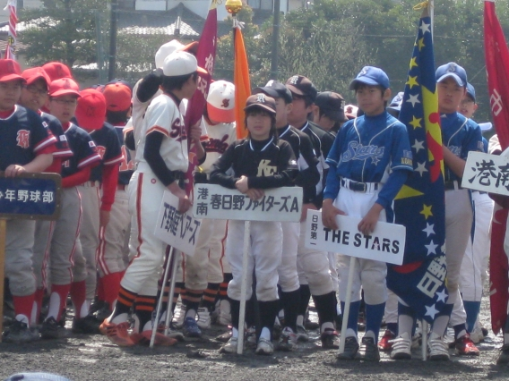 【2012.4.15】 KBBL開会式